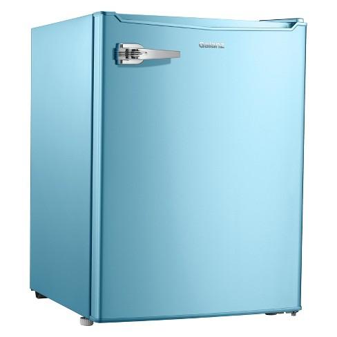 Galanz 2.7 cu ft Retro Refrigerator - image 1 of 3