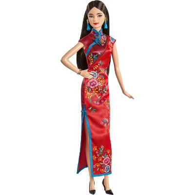 Barbie Signature Lunar New Year Collector Doll