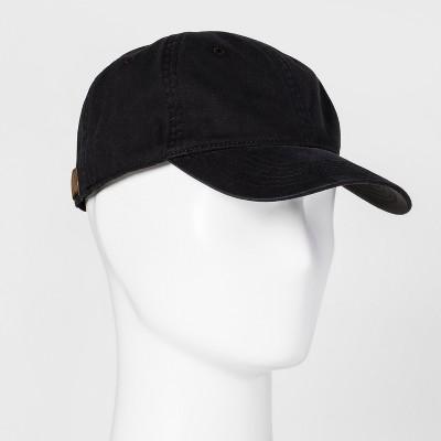 8b69666b101 Men s Washed Baseball Cap - Goodfellow   Co™ ...