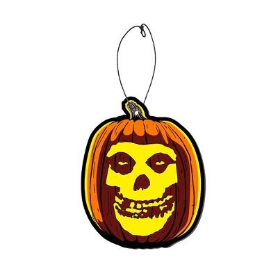 Trick Or Treat Studios Fear Fresheners Air Freshener | Misfits Remember Halloween