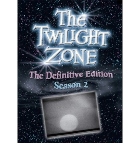 Twilight Zone:Complete Second Season (DVD) - image 1 of 1