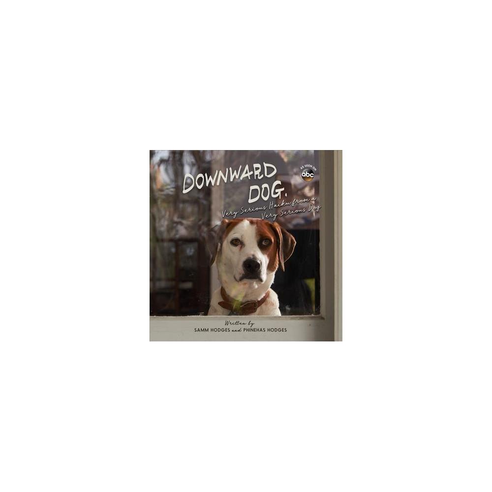 Downward Dog, My Dreams & Fears : Haiku & Illustrations (Paperback) (Samm Hodges & Phinheas Hodges)