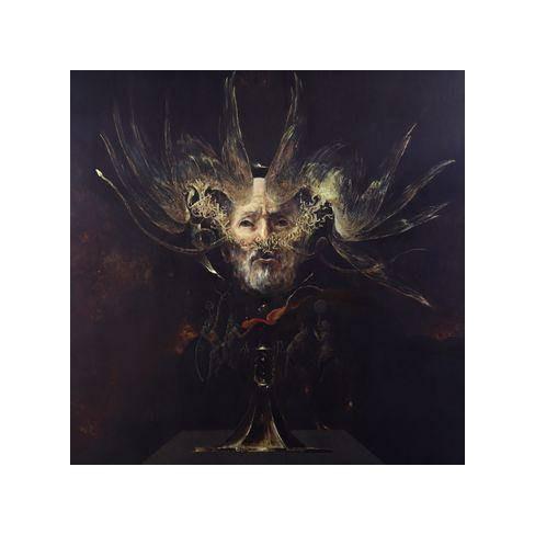 Behemoth - Satanist (CD) - image 1 of 1