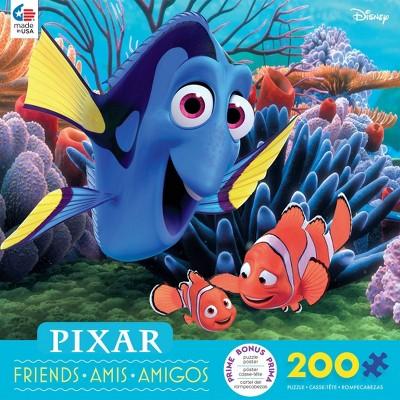 Ceaco Disney Pixar: Finding Dory Jigsaw Puzzle - 200pc