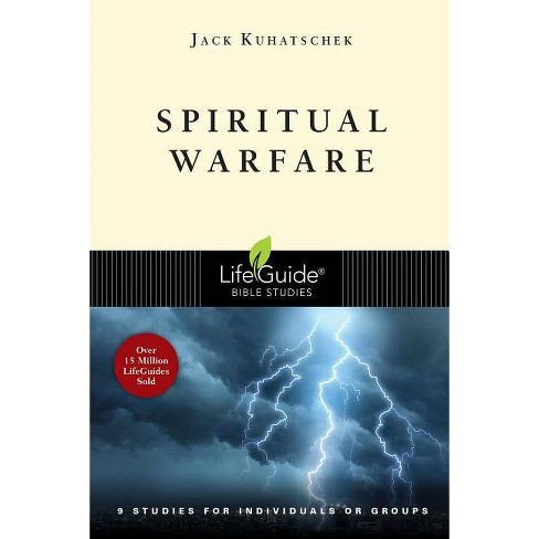 Spiritual Warfare - (Lifeguide Bible Studies) by  Jack Kuhatschek (Paperback) - image 1 of 1