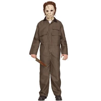 Halloween Michael Myers Deluxe Teen Costume