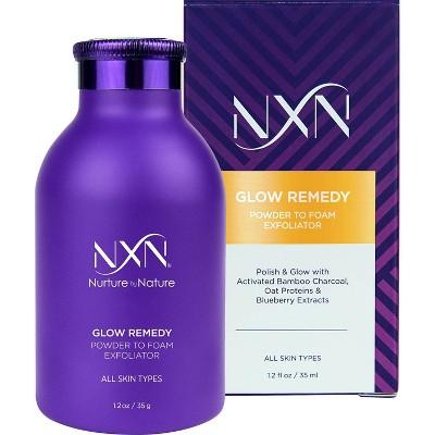 NxN Glow Remedy Exfoliator - 1.2oz