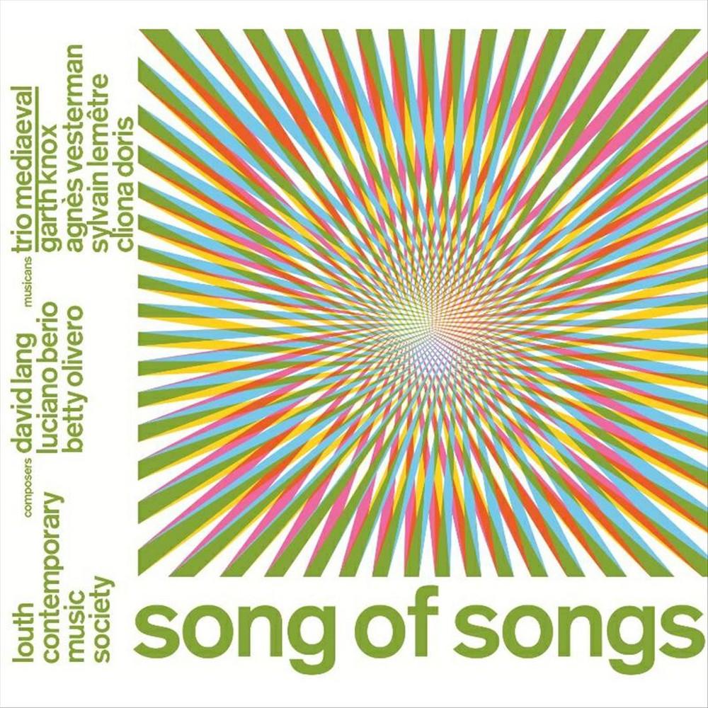 Trio Mediaeval - Song Of Songs (CD)