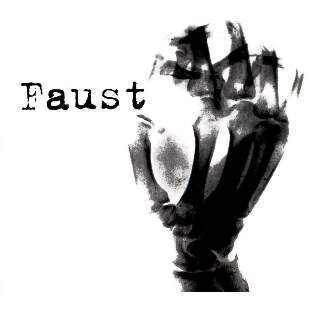 Faust - Faust (CD), Pop Music