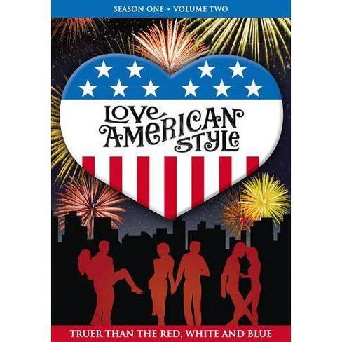Love American Style: Season 1, Volume 2 (DVD) - image 1 of 1