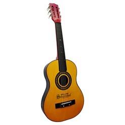 Schoenhut Oak/Mahogany 6-String Guitar