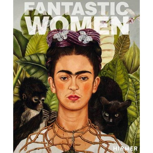 Fantastic Women - (Hardcover) - image 1 of 1