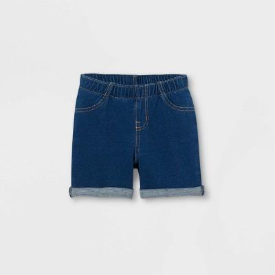 Toddler Girls' Pull-On Shorts - Cat & Jack™