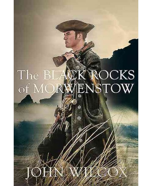 Black Rocks of Morwenstow (Reprint) (Paperback) (John Wilcox) - image 1 of 1