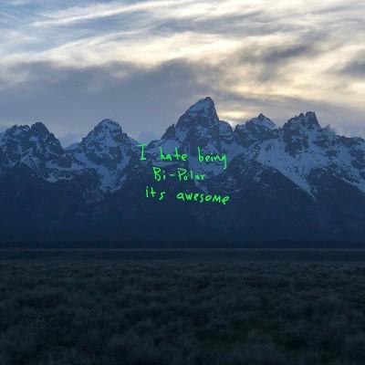 Kanye West - ye [Explicit Lyrics] (CD)