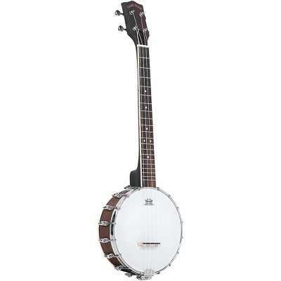 Gold Tone BUB Baritone Banjo Ukulele Vintage Brown