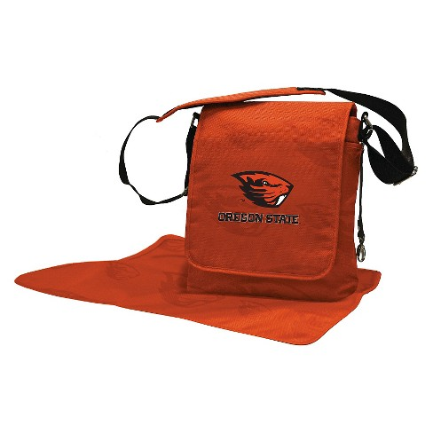 Oregon State Beavers LilFan Diaper Messenger Bag - image 1 of 4
