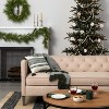 """72"""" Faux White Pine Garland with Berry - Hearth & Hand™ with Magnolia - image 2 of 4"""