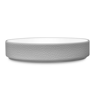 "Noritake ColorTex Deep Plate/Pasta Bowl, 7.5"", 12 oz"