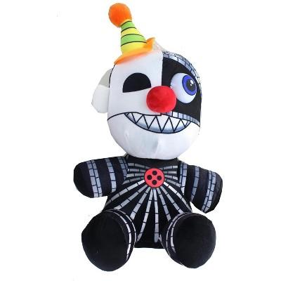 Chucks Toys Five Nights at Freddys Sister Location 14 Inch Plush   Ennard