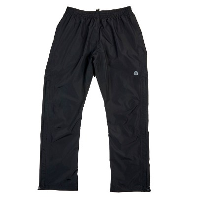 Sierra Designs Hurricane Women's Pant Black