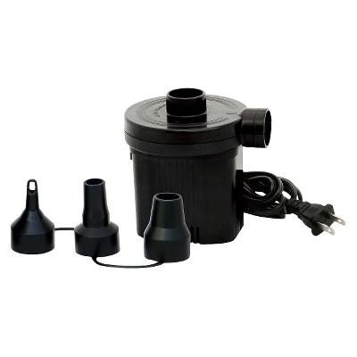 EMBARK Black 120V AC Electric Pump Embark™