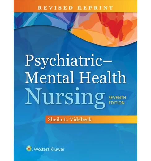 Psychiatric Mental Health Nursing By Sheila Videbeck Paperback