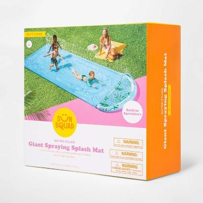 Blobzter Water Slide - Sun Squad™