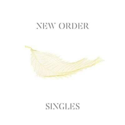 New Order - Singles (CD)