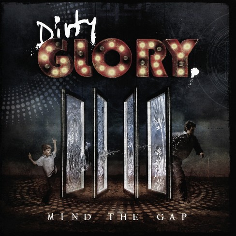 Dirty glory - Mind the gap (CD) - image 1 of 1