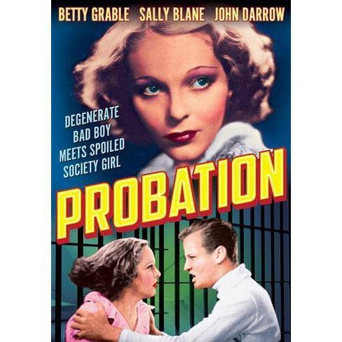 Probation (DVD) - image 1 of 1
