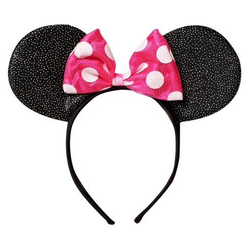 disney minnie mouse headband target