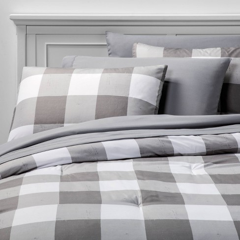 Printed Pattern Bedding Set - Room Essentials™ - image 1 of 3