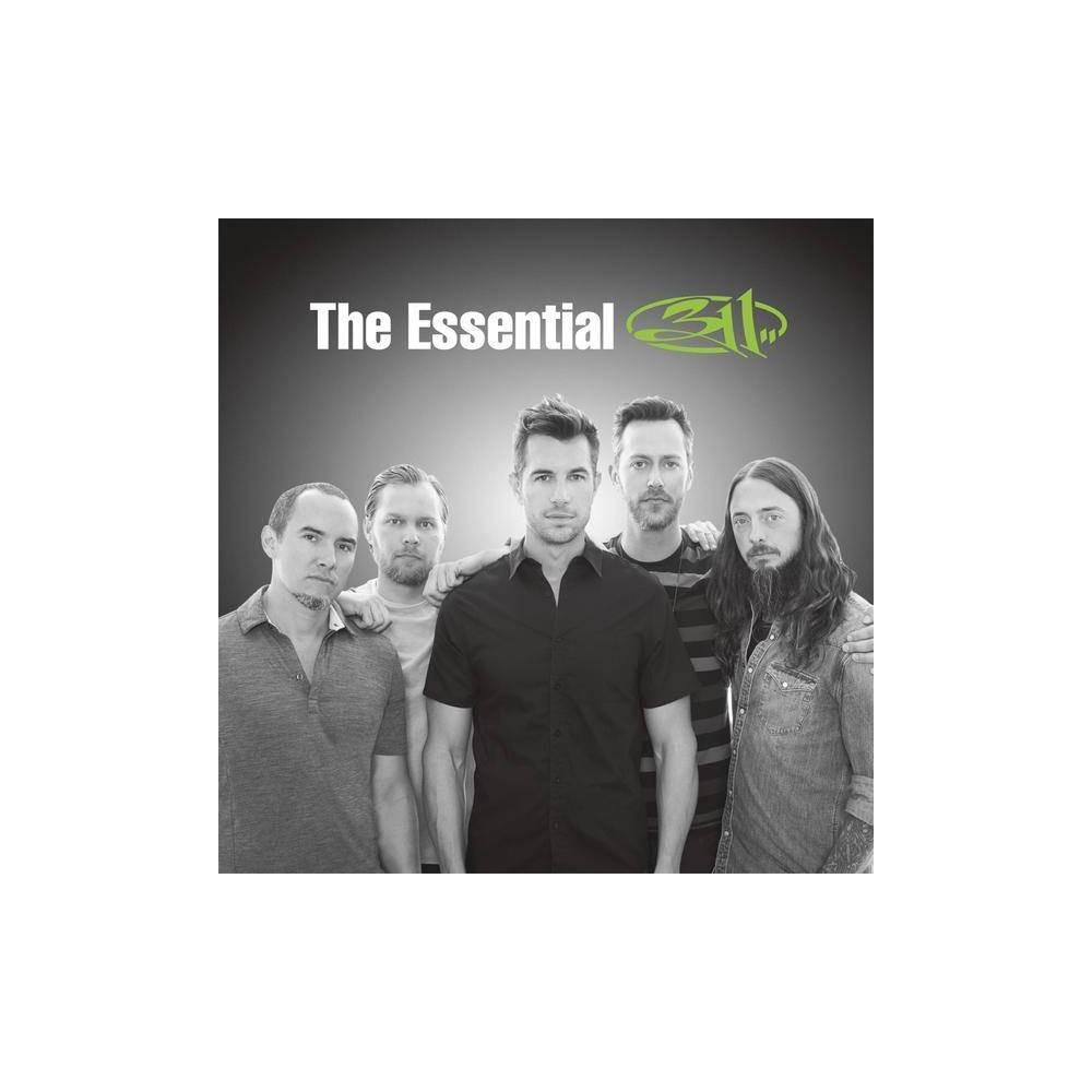 311 Essential 311 Cd