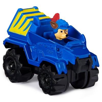 PAW Patrol Mud Dino Chase Diecast Vehicle