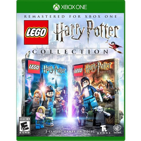 LEGO Harry Potter Collection - Xbox One - image 1 of 4
