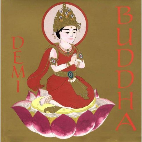 Buddha - by  Demi (Paperback) - image 1 of 1