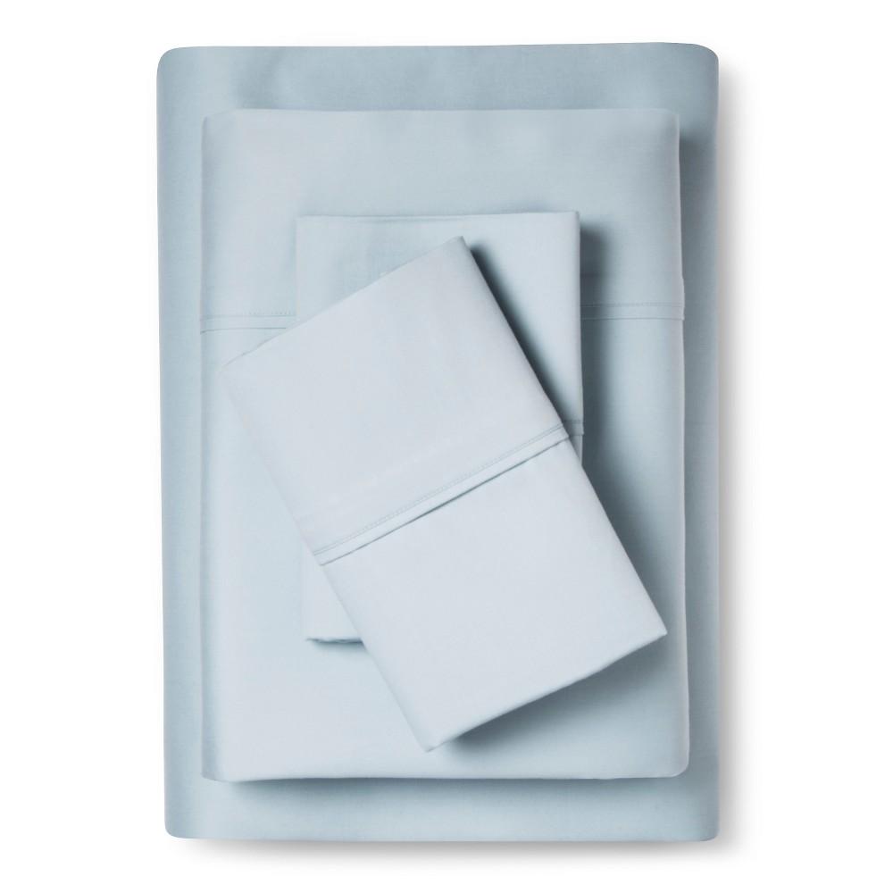 Tencel Cotton Sheet Set (Full) Lake Tahoe - Fieldcrest