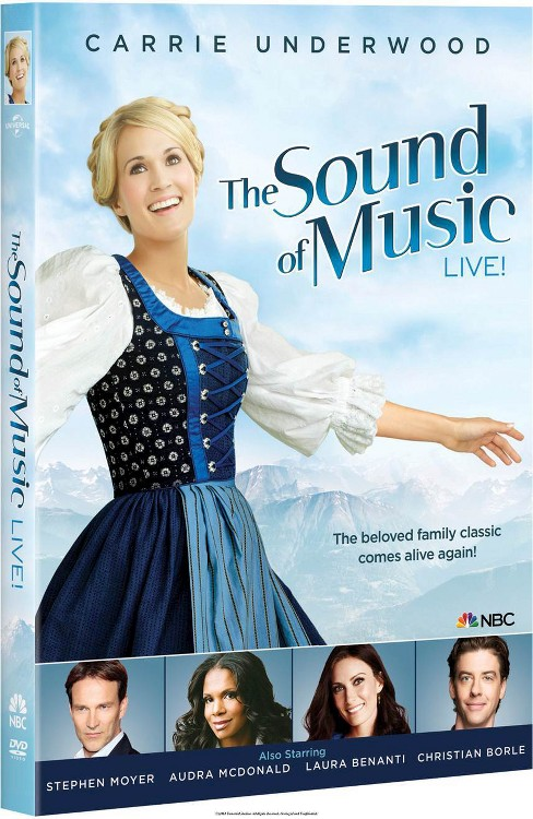 The Sound of Music Live! - image 1 of 1