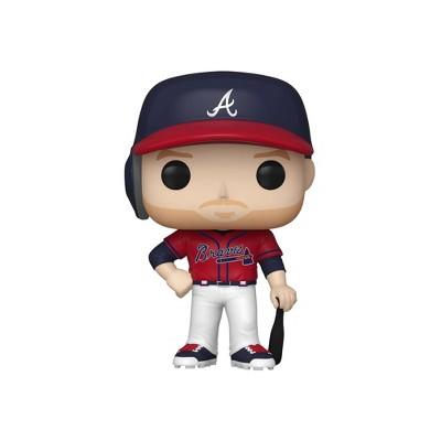 Funko POP! MLB: Atlanta Braves Freddie Freeman Figure