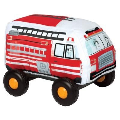 Manhattan Toy Bumpers Firetruck