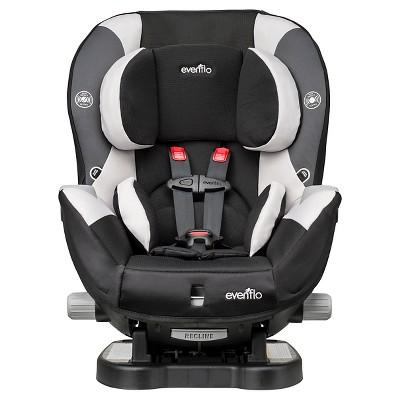 Evenflo Triumph LX Convertible Car Seat -