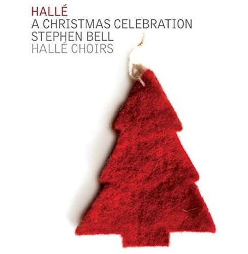 Halle orchestra - Christmas celebration (CD) - image 1 of 1