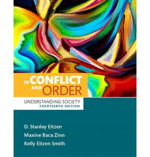 In Conflict and Order (Paperback) - image 1 of 1