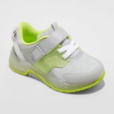 Toddler Reese Light-Up Apparel Sneakers - Cat & Jack™