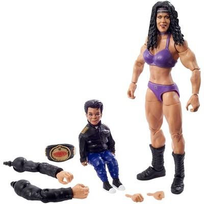 WWE Wresltmania Elite Collection Chyna Action Figure