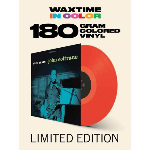 John Coltrane - Blue Train (Vinyl) - image 1 of 1