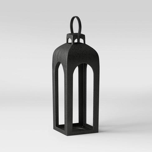 Metal Outdoor Lantern Natural - Smith & Hawken™ - image 1 of 4