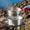 Camp Chef Explorer Two Burner Stove - Black - image 2 of 3
