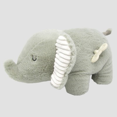 Baby Elephant Waggy Musical Plush - Just One You® made by carter's Gray